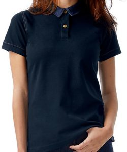 Polo DNM Forward /Women in Denim