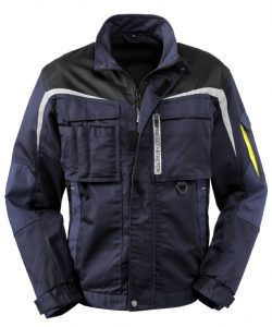 Bundjacke ARKANSAS navy/grau - 4Protect