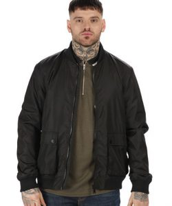 Castlefield Jacket in Black