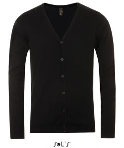 Griffith Sweater in Black