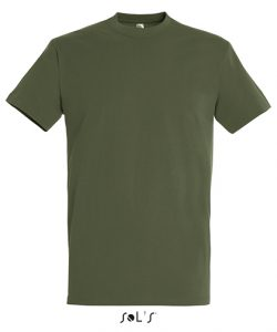 Imperial T-Shirt in Apple Green