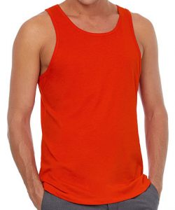 Inspire Tank T / Men in White