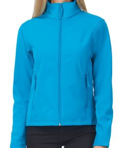 Jacket Softshell ID.701 /Women in Atoll
