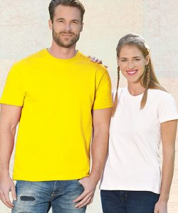 Ladies` Performance T-Shirt in Atoll