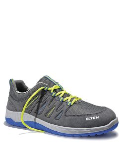 MADDOX grey-blue Low ESD S1P 729551 ELTEN