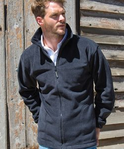 Polartherm™ Jacket in Black
