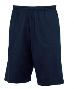 Shorts Move in Black