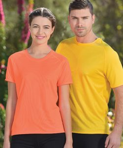 Sport T-Shirt in Atoll