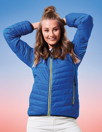 Women´s Acadia II Warmloft Down-Touch Jacket in Oxford Blue